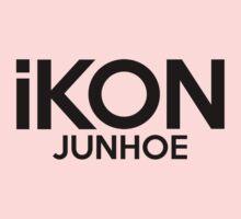 iKON Junhoe Kids Clothes