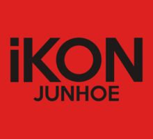 iKON Junhoe One Piece - Short Sleeve