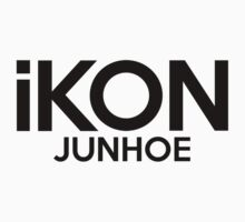 iKON Junhoe Kids Tee
