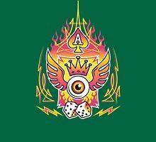 Kustom King Unisex T-Shirt