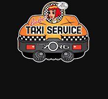 Express Taxi Service! Unisex T-Shirt