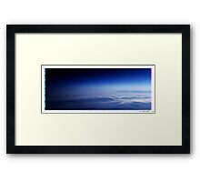 Beyond Framed Print