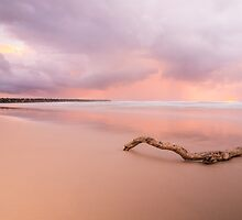 The Spit, Queensland by McguiganVisuals