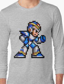 MegaMan X Long Sleeve T-Shirt