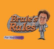 Brule's Rules by Snufkin