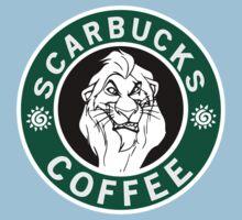 SCARBUCKS (LION KING) Kids Clothes