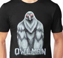 Owlman Unisex T-Shirt