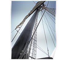 The Main Mast  Poster
