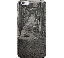 Graffiti Alley iPhone Case/Skin