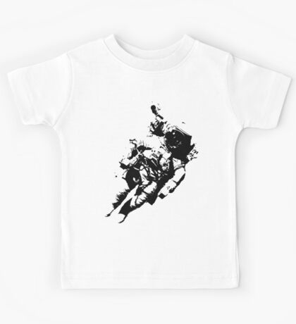 Spacesuit Kids Tee
