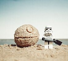Sand by Mike Stimpson