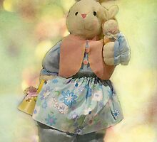 Hoppy, hoppy Spring! by vigor