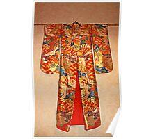 Kimono Poster