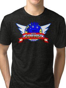 Gotta Go Fast! Tri-blend T-Shirt