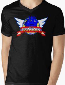 Gotta Go Fast! Mens V-Neck T-Shirt