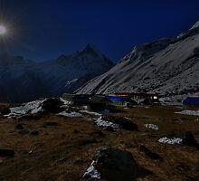 ABC Moonlight by Brian Decrop