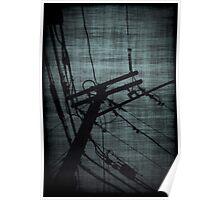 High Voltage #1 Poster