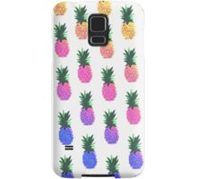 Pineapples Samsung Galaxy Case/Skin