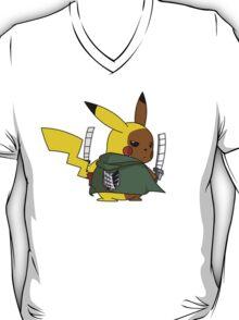 Shingeki No Thunder T-Shirt