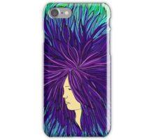 Hair iPhone Case/Skin