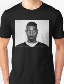 Andre Nickatina Headshot Unisex T-Shirt