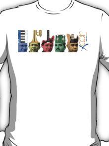 XCOR - LA BANDA VOCAL DE VENEZUELA T-Shirt