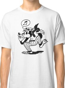 Wolf Whistle Classic T-Shirt