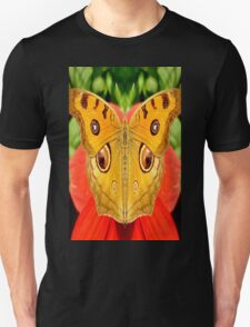 Meadow Argus Butterfly T-Shirt