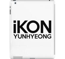 iKON Yunhyeong iPad Case/Skin