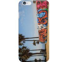 Venice Beach iPhone Case/Skin
