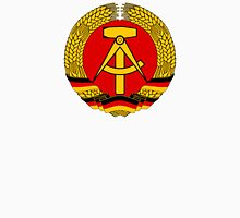 National Emblem of East Germany  Unisex T-Shirt