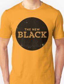 Arctic Monkeys The New Black Unisex T-Shirt