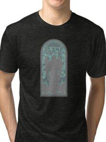 Church of Blink Tri-blend T-Shirt