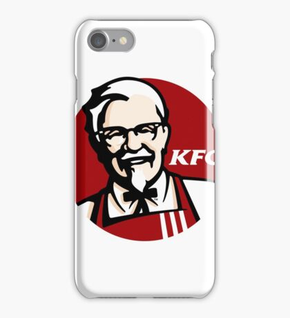 KFC iPhone Case/Skin
