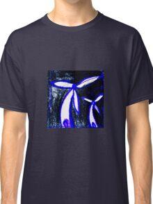 wind turbine Classic T-Shirt