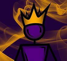 Smoky Prince by MisterOrphan