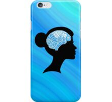 What's on your mind? iPhone Case/Skin