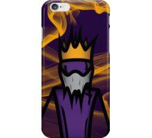 Smoky King iPhone Case/Skin