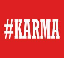 Karma by Paducah