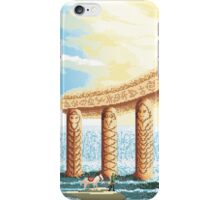 Afternoon Falls iPhone Case/Skin