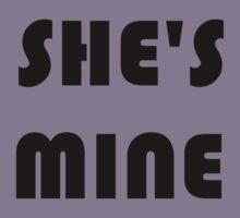 She's Mine by Rjcham