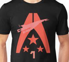 Mass Effect 1 Unisex T-Shirt