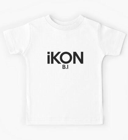 iKON B.I Kids Tee