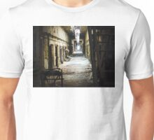 Eastern State Penitentiary  Unisex T-Shirt