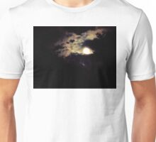 Moonlight Unisex T-Shirt