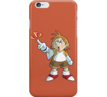 Hyooman Tails iPhone Case/Skin