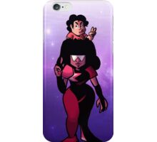 Cool Brother and Sister Duo iPhone Case/Skin