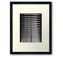 ©HS Abstraction IA Framed Print