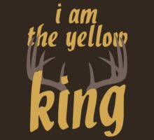 "True Detective ""I Am The Yellow King"" by kellyponies"