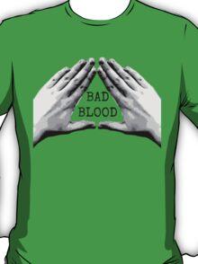 Bad Blood // T-Shirt